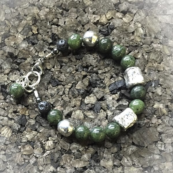 pebble collection jade