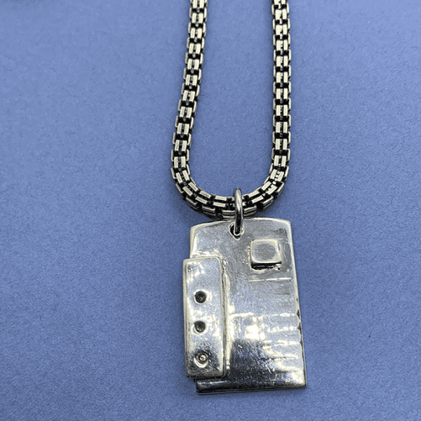 industrial revolution pendant